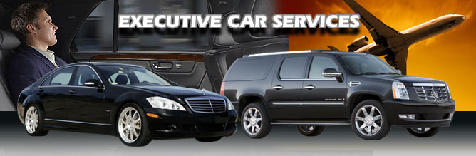 Executive Car service Minneapolis MN