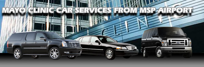 MSP Airport Car Service