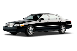 town car service minneapolis