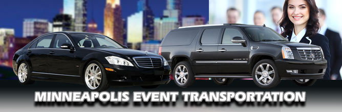 Meeting & Event Transportation Services